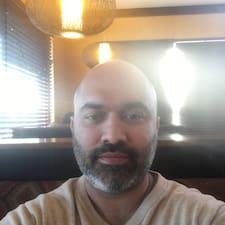Profil Pengguna Syed