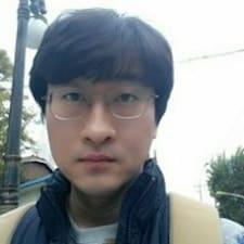 Profil korisnika 진호