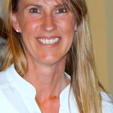 Profil Pengguna Llea-Anne