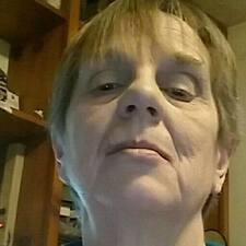 Cathleen felhasználói profilja