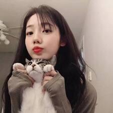 汝东 felhasználói profilja