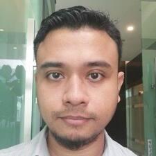 Haidir - Uživatelský profil