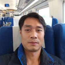 勇涛 User Profile