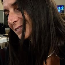 Cristina Chiara的用戶個人資料