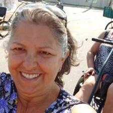 Ana Figueiredo Rosa - Uživatelský profil