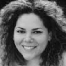 Linda Kate Brugerprofil