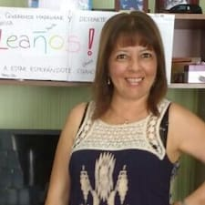 Profil korisnika Claudia Liliana