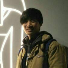 信頡 User Profile