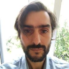 Profil korisnika Rodrigo