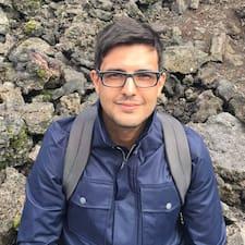 Gustavo - Profil Użytkownika