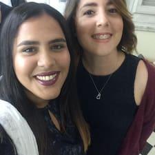 Olivia & Patricia