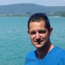 Jean-René User Profile