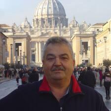 Isidoro Kullanıcı Profili