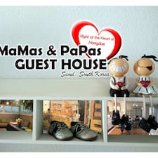 Mamas And Papas Guesthouse User Profile