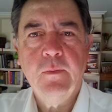 Alberto的用戶個人資料
