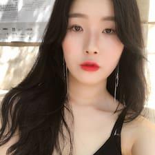정윤 - Profil Użytkownika