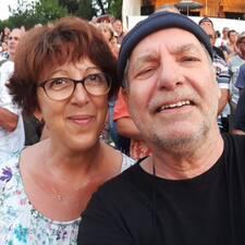 Valérie Et Jean-Michel Kullanıcı Profili