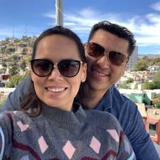 Henkilön Gilda & Ricardo käyttäjäprofiili