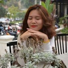 Perfil do utilizador de Khánh Linh