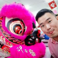 Xiao Kullanıcı Profili