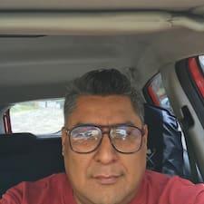 Gino Brugerprofil