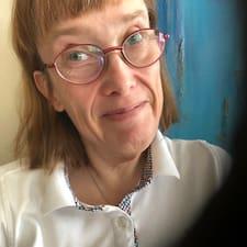 Elisabeth Kullanıcı Profili