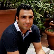Το προφίλ του/της Niyazi Oguz