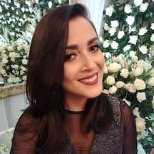 Ana Flávia - Uživatelský profil