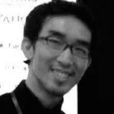 Profilo utente di Tatsuhiko