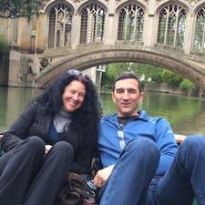 David And Jessica User Profile