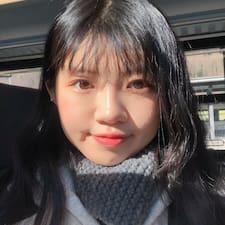 Профиль пользователя Seulki