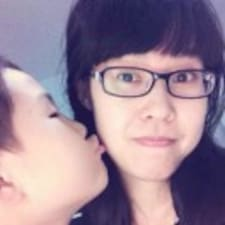 刘芸 User Profile