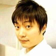 ユギョンさんのプロフィール