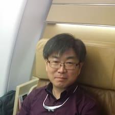 Nutzerprofil von 성국