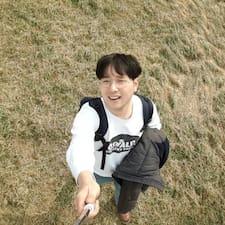 찬호 felhasználói profilja