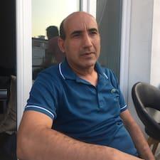 Abdel Brukerprofil