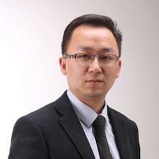 Profil Pengguna 昌维