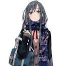 秋爽 - Uživatelský profil