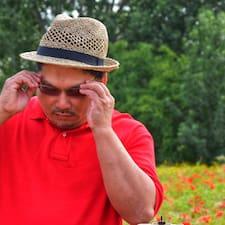 Mohd Fuad님의 사용자 프로필