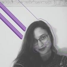 Markéta - Uživatelský profil