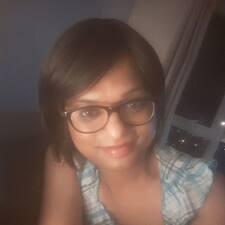 Atrisha User Profile