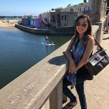 Profil utilisateur de Joanne Angeline