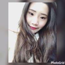 Perfil do utilizador de Ling