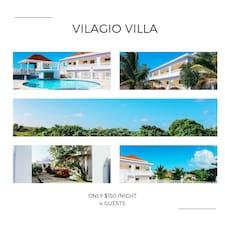 Profil utilisateur de Vilagio