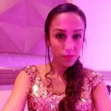 Profil korisnika Ana G.