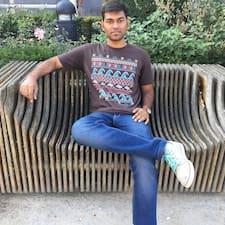 Профиль пользователя Anurag