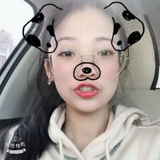 Profil utilisateur de Yuqin