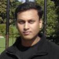 Anshul User Profile