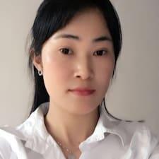 德辉 User Profile