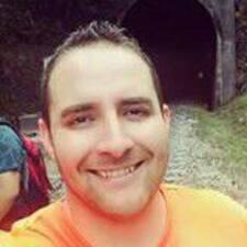 Rafael Felipe - Uživatelský profil